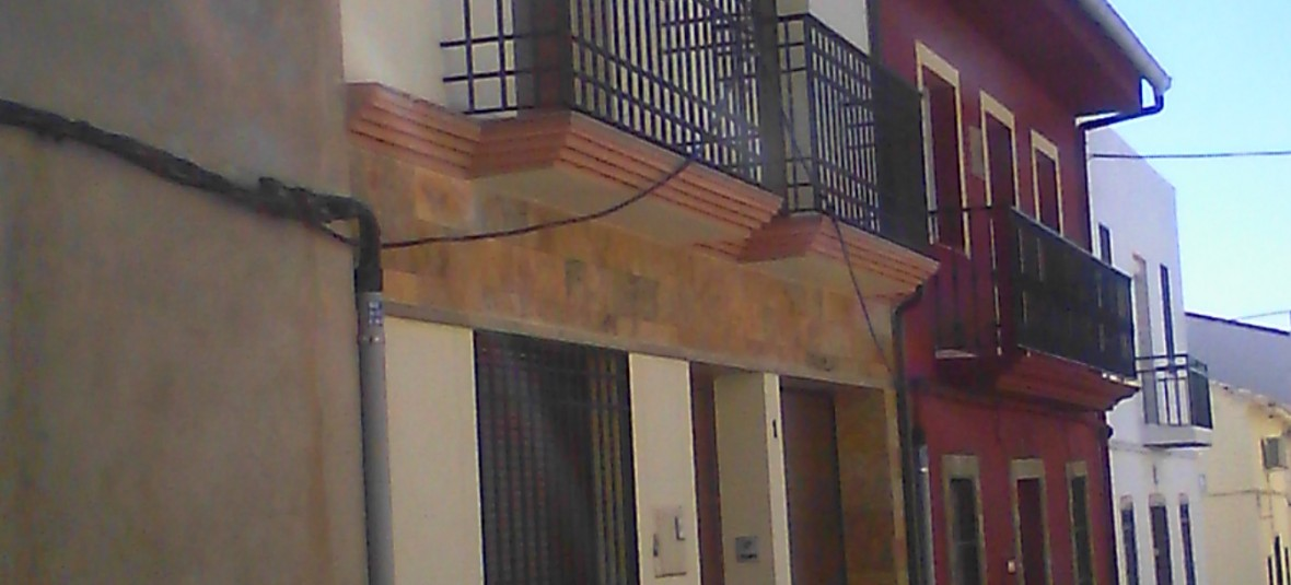 VIVIENDA GARLITOS 1