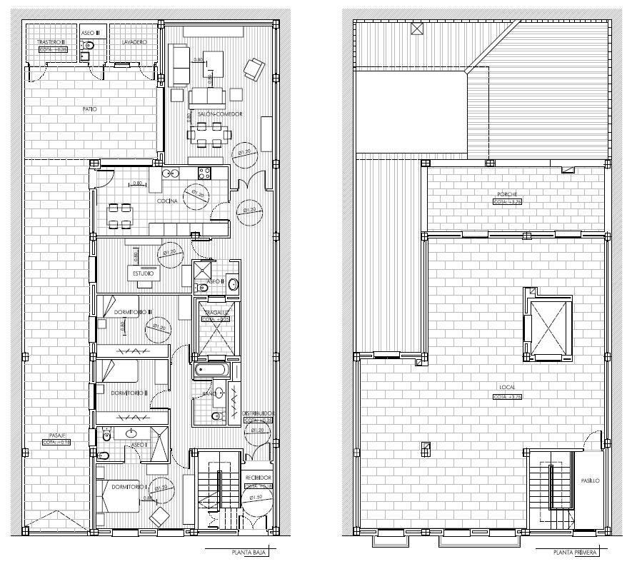 Presupuesto construccin casa stunning steps with - Presupuesto construir casa ...